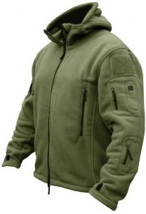 Hood's, Fleeces and soft-shell  jackets
