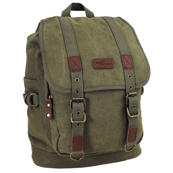 Backpack, Canvas,