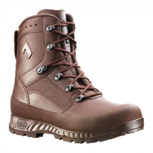 HAIX Boots Combat High Liability Male Brown