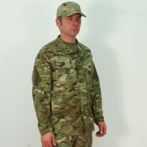 UK Army Combat shirt MTP