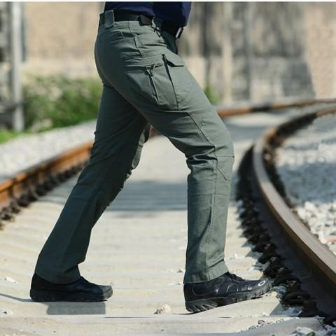 TS Tactical Ripstop Trouser