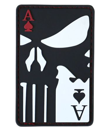 Ace Of Spades Patch