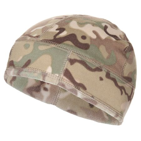 BW Hat Fleece, Camo