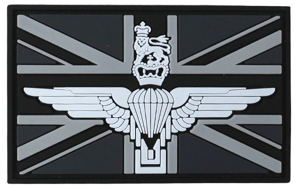 Parachute Regiment  Patch