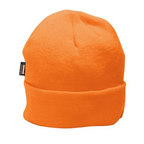 Thermo-hat polar - Orange