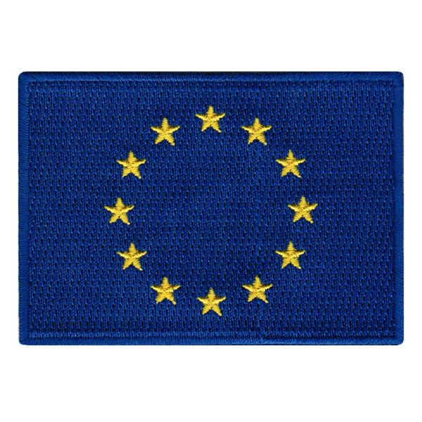 Iron Patch - European Union