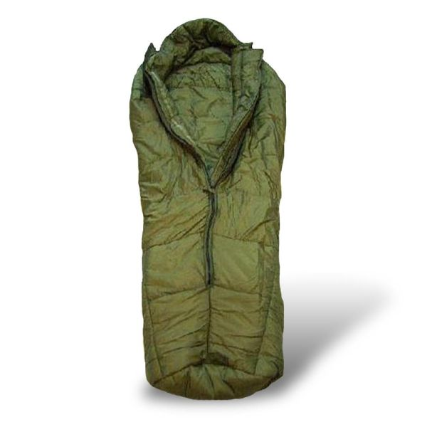 British army arctic sleeping bag -20С - Second quality