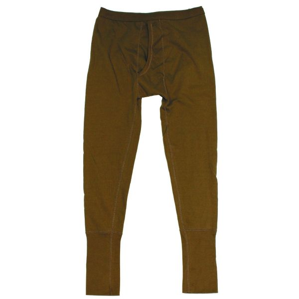 NL underpant, freeze, OD green
