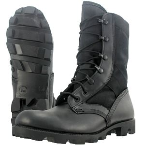 Welco jungle boots