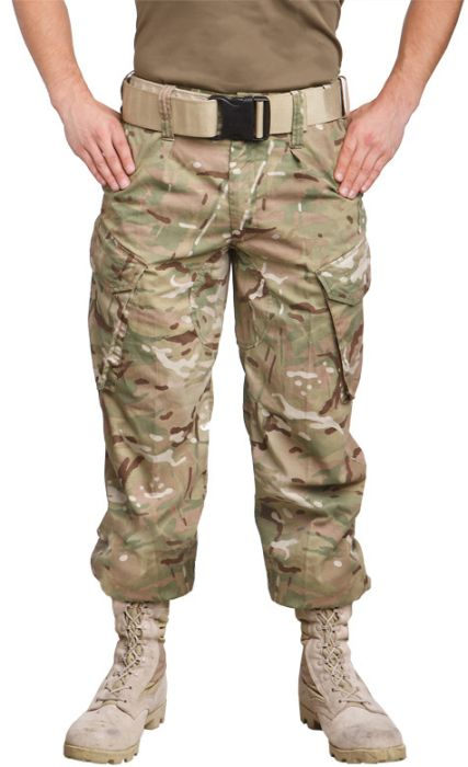 British army combat trousers MTP NEW/ Grade 1
