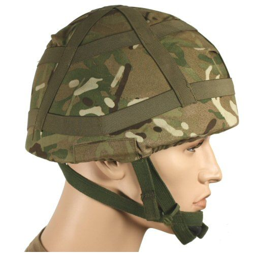 British army MK6 helmet cover - JUST THE COVER
