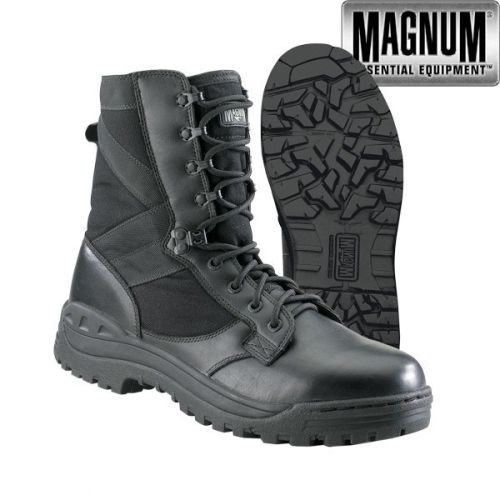 British army Hot weather boots - Magnum Amazon