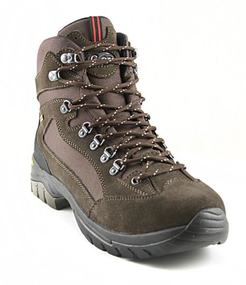 Trecking boots - Madrid WP - Gar Sport