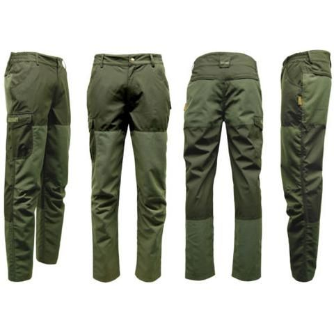 HB351 Excel Ripstop Trousers