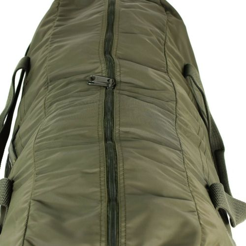 French Airborne Troop Olive Green F2 Flight Bag - NEW
