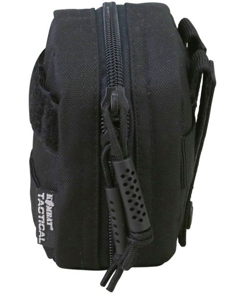 Mini Utility Pouch - Black