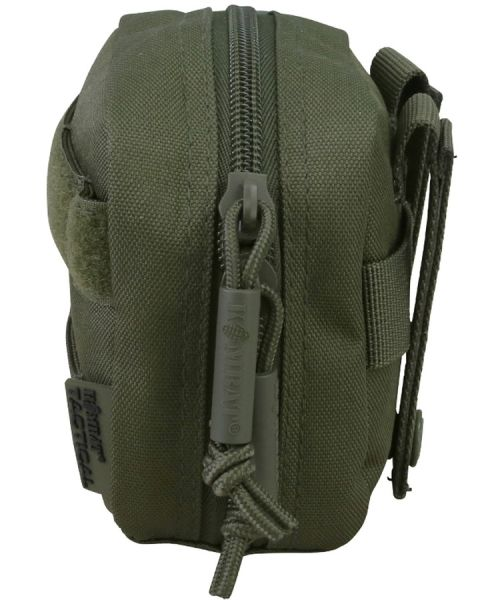 Mini Utility Pouch - Olive green