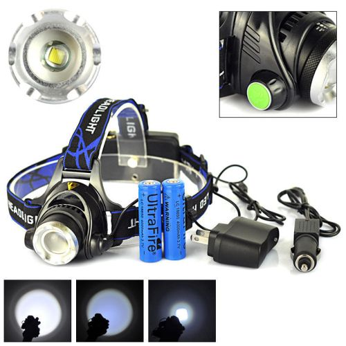 5000 lumens led headlamp