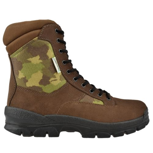 Boots - Jolly Netwalk Comfortex, France - Camo