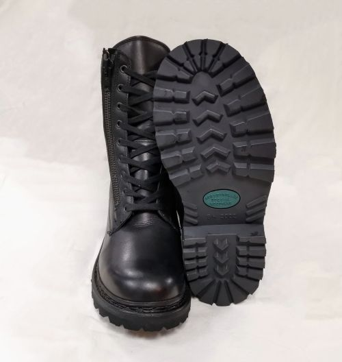Military boots M-90, Netherlands - Small sizes