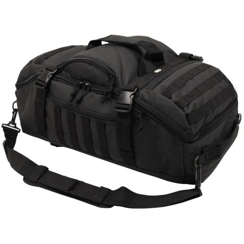 "Backpack Bag, ""Travel"", black"